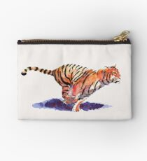 The Tiger Studio Pouch