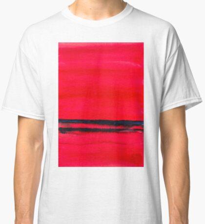 BAANTAL / Lines #2 Classic T-Shirt