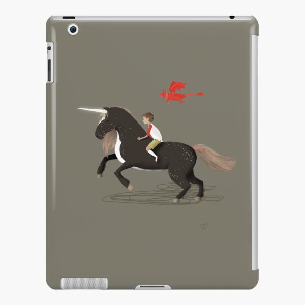 Sweet Dreams iPad Snap Case