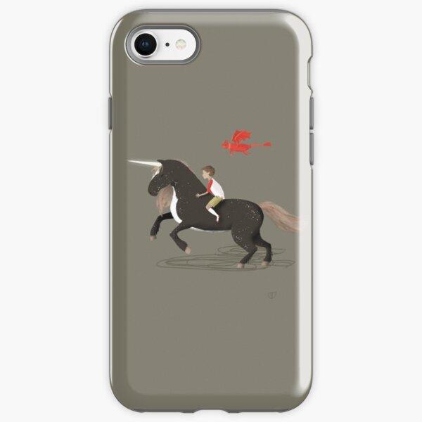 Sweet Dreams iPhone Tough Case