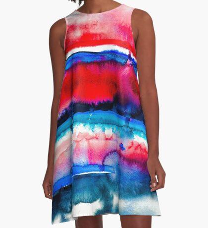 BAANTAL / Lust A-Line Dress