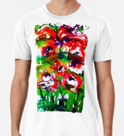 BAANTAL / Pollinate / Lust #2 Premium T-Shirt