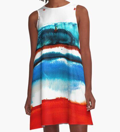 BAANTAL / Day A-Line Dress