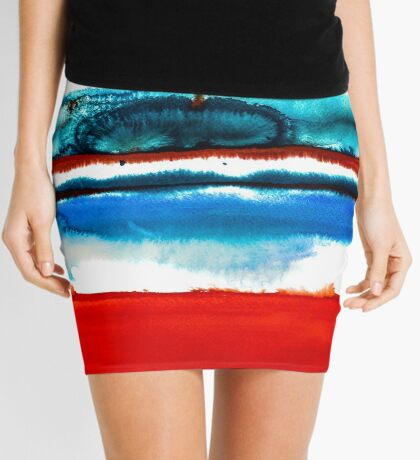 BAANTAL / Day Mini Skirt