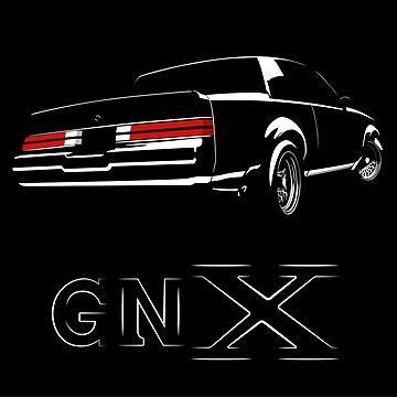 GNX by AutomotiveArt