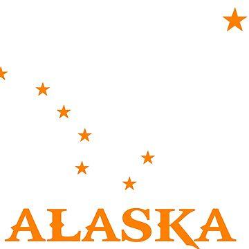 Alaska by huggymauve