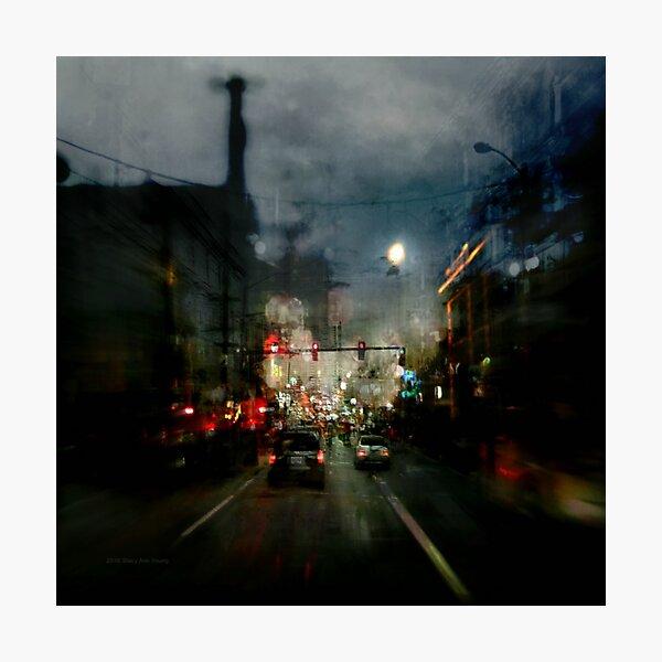 In Limbo Photographic Print