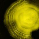 Yellow Circular Me by Eric Cook