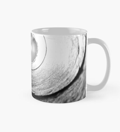Hidden and Afraid Mug