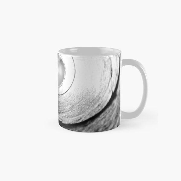 Hidden and Afraid Classic Mug