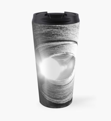 Hidden and Afraid Travel Mug