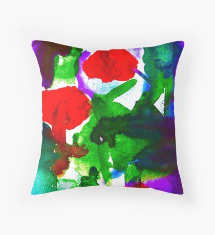 BAANTAL / Pollinate / Evolution #2 Floor Pillow