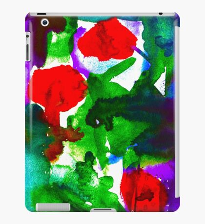 BAANTAL / Pollinate / Evolution #2 iPad Case/Skin