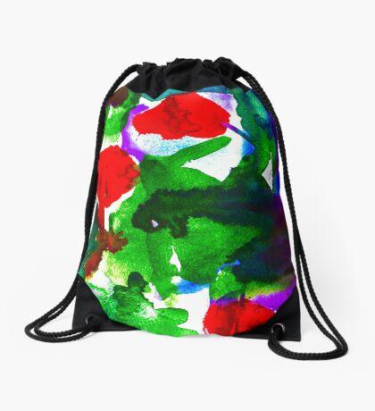 BAANTAL / Pollinate / Evolution #2 Drawstring Bag