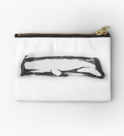 Artifice Whale Studio Pouch