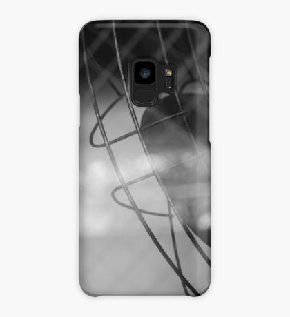 Taunting Fan Case/Skin for Samsung Galaxy
