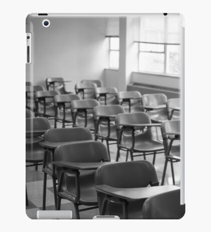 A Forgotten Scene iPad Case/Skin