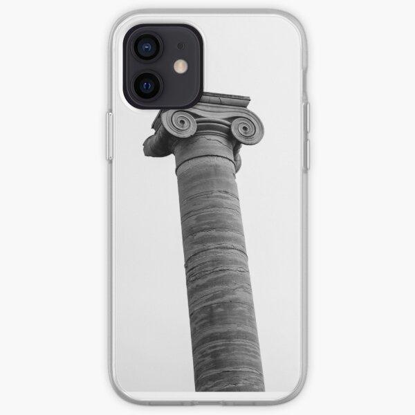Pillars of Strength iPhone Soft Case