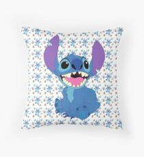 Stitch Floor Pillow