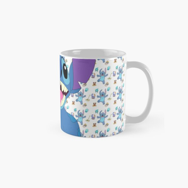 Stitch Classic Mug