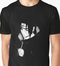 Itachi Graphic T-Shirt