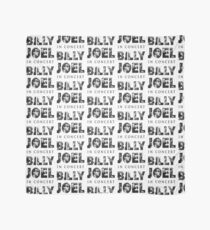 KONSERT TERBAIK 2018 JOEL TERNGEHIT'S BILLY OKE YES Scarf