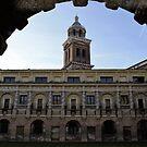 Mantova by inglesina