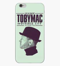 topimak and City iPhone Case