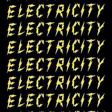 Electricity by reymustdie
