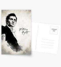 Heathcliff Postcards