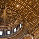 Cathedral Dome 2 by martinilogic