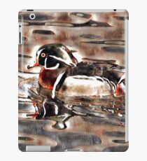 Duck iPad Case/Skin