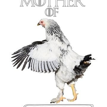 Mother of Chickens by ScrivK