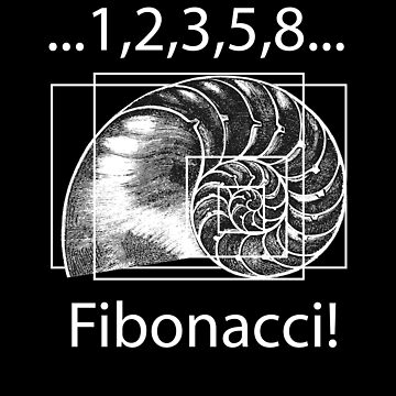 Fibonacci!                 by SymbolGrafix