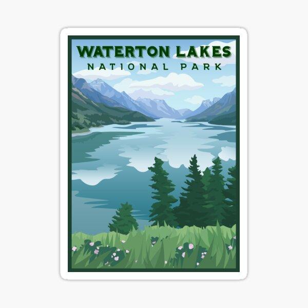 Barren River Lake State Park Decal Sticker Explore Wanderlust Camping Hiking
