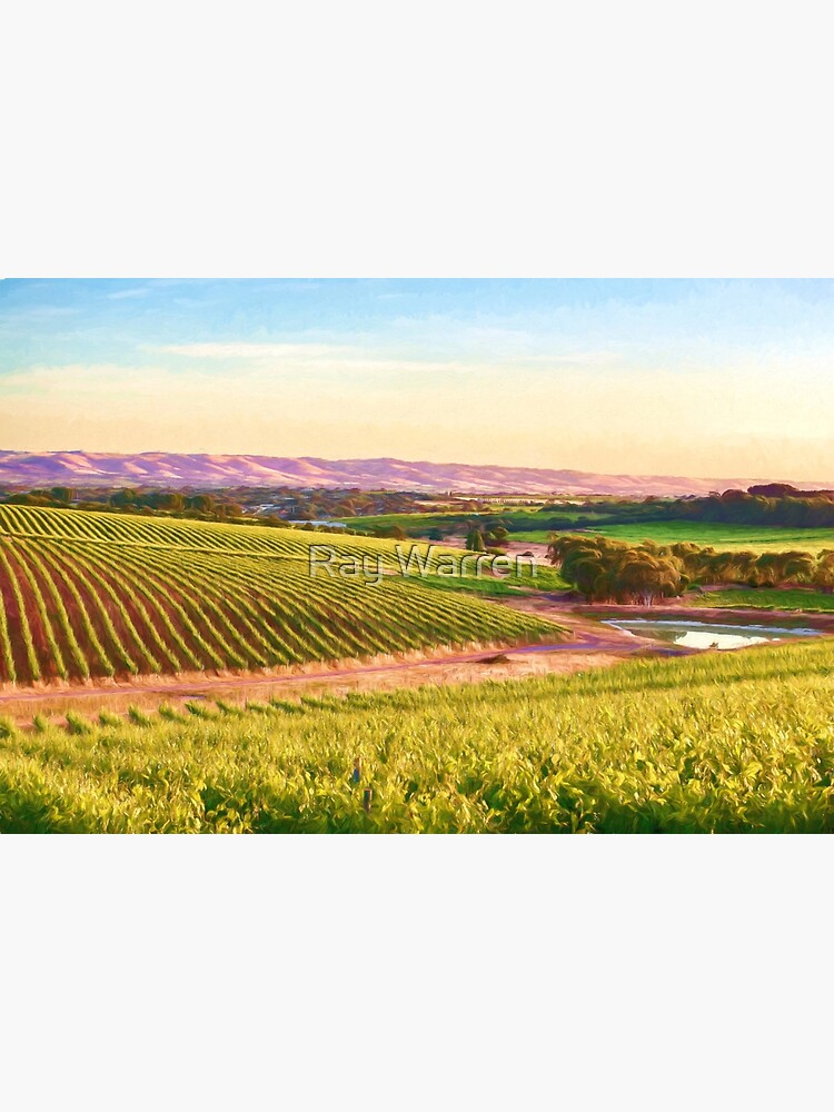 McLaren Vale Magic    (PC) by RayW