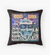 VooDoo Queen Floor Pillow