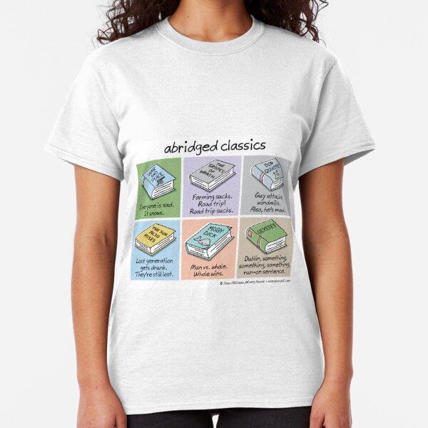 abridged classics Classic T-Shirt