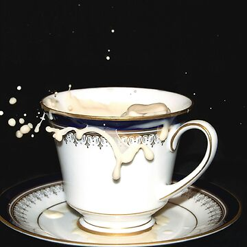 Teacup by happyk8e