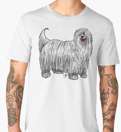 Komondor Men's Premium T-Shirt
