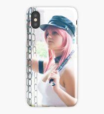 Poison iPhone Case/Skin