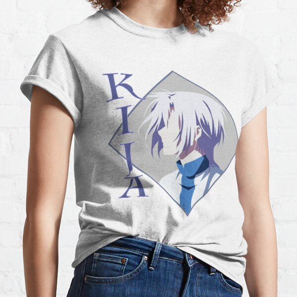 Kija - Yona of the Dawn Art Classic T-Shirt