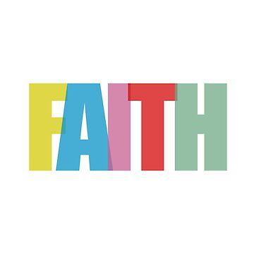 Faith by indicap