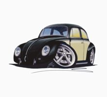VW Beetle (Custom C)