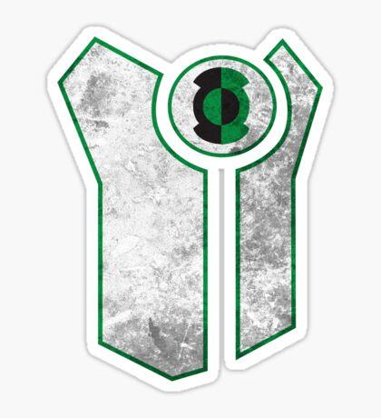 Kyle's Shirt Sticker