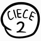 Ciece 2 by PeterParkerPA