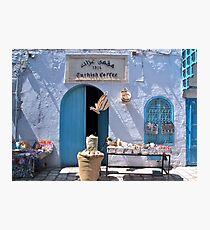 Turkish Coffee, any one? Photographic Print