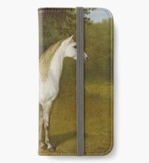 Arab stallion iPhone Wallet/Case/Skin