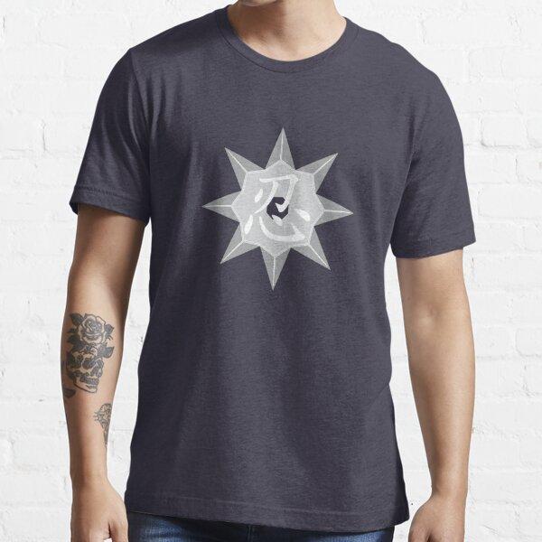 Shinobi Shuriken Essential T-Shirt