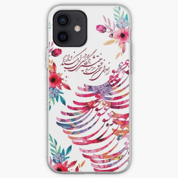 Voice of Love iPhone Soft Case